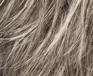 Stone Grey Wig Colour By Ellen Wille