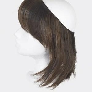 Sage Hair Piece | 9 Colours