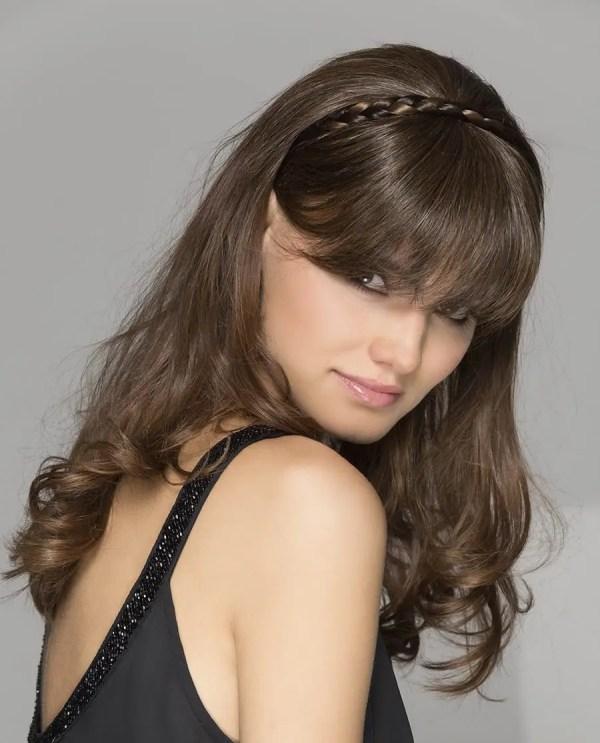 Braid Band hair piece by Ellen Wille