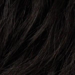 Black Wig Colour