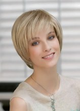 Ideal Human Hair Top Piece Ellen Wille Pure Power Collection