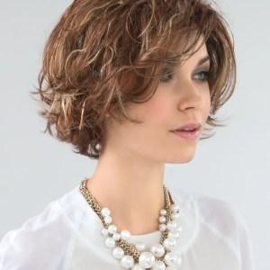 Movie Wig By Ellen Wille