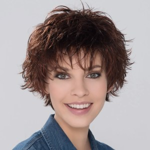 Push Up Wig   Synthetic Wig   11 Colours