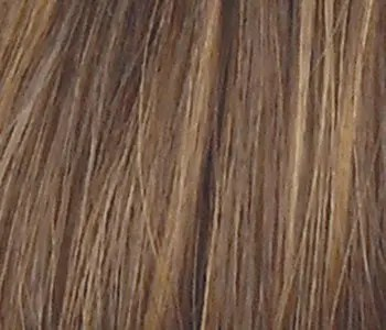 Light Brown Wig colour for Kids by Ellen Wille