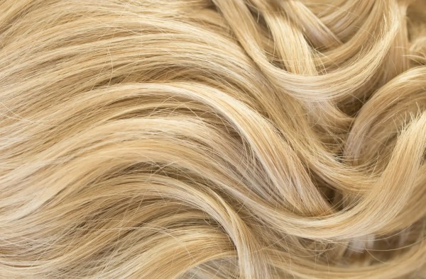 Gold Blonde Colour by Rene of Paris