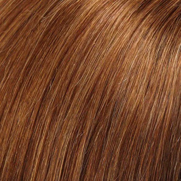 FS12/26RN | Light Gold Brown & Med Red-Gold Blonde Blend with Med Red-Gold Blonde Highlights