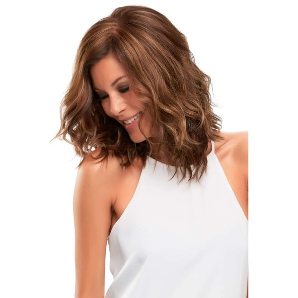 Top Wave 12inch Topper Synthetic