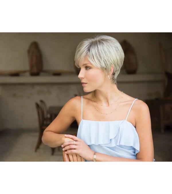 Megan Wig by Rene of Paris