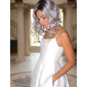 Tessa Wig | Part Mono Synthetic Wig | 19 Colours
