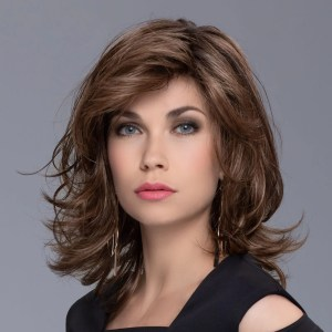 Alive Wig | Synthetic Wig (Mono Part) | 8 Colours