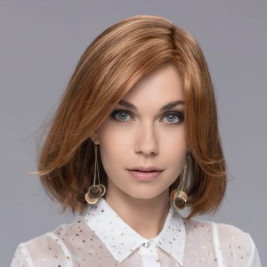 Flirt Wig | Synthetic Lace Front Wig (Mono Part) | 10 Colours