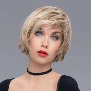 Game Wig | Synthetic Lace Front Wig (Mono Part) | 10 Colours