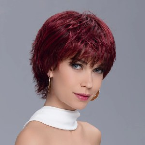 Spark Wig | Synthetic Wig (Mono Crown) | 12 Colours