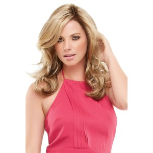 Adriana Wig | Synthetic Lace Front Wig (Hand Tied) | 25 Colours