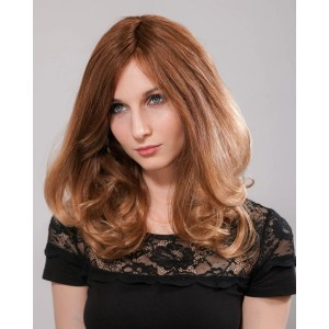 Angie Wig By Jon Renau In B8/30/14/26RO OMBRE LIGHT