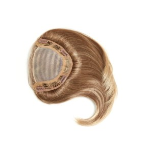 Long Perfection Mono | Lace Front | Synthetic Hair Topper | 24 Colours