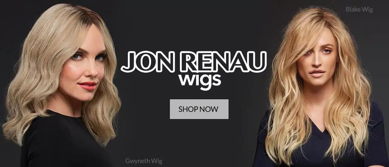 Jon Renau Wigs - HairWeavon