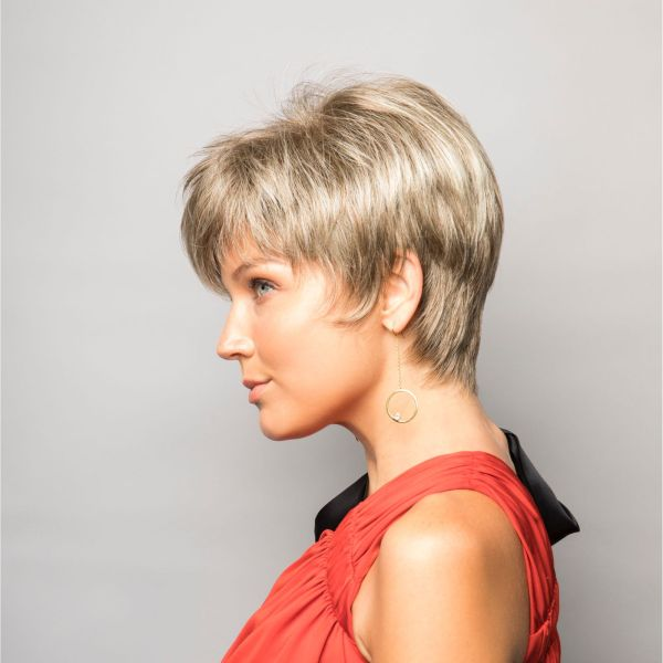 Sally Wig by Noriko in frosti blond