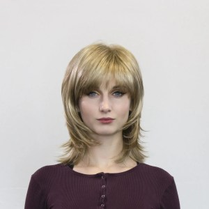 Bailey Wig   Synthetic Wig (Basic Cap)   24 Colours