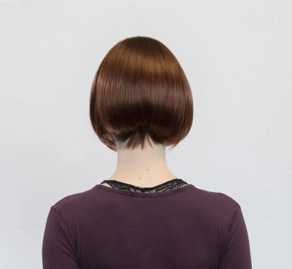 Cory Wig by Noriko Rene of Paris