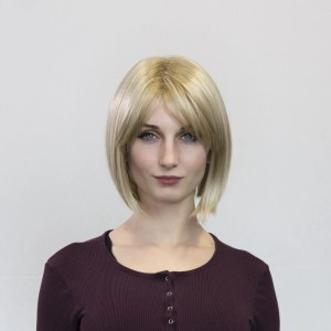 Tori Wig | Synthetic Wig (Basic Cap) | 30 Colours
