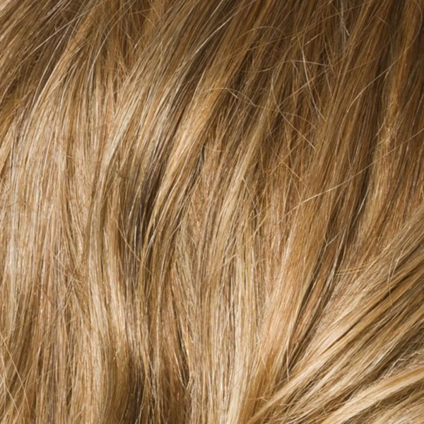 Honey Mix 14/20/25R Synthetic Wig Colour by Belle Madame