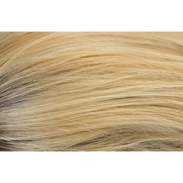 Creamy Toast Wig colour