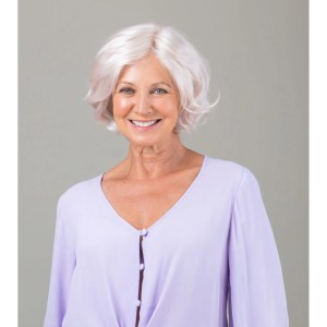 Iris Wig | Synthetic Lace Front Wig (Mono Top) | 14 Colours