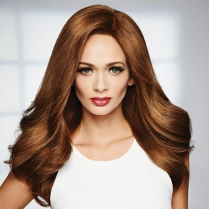 Contessa Wig | European Human Hair  (Mono Top & Hand Tied) | 9 Colours