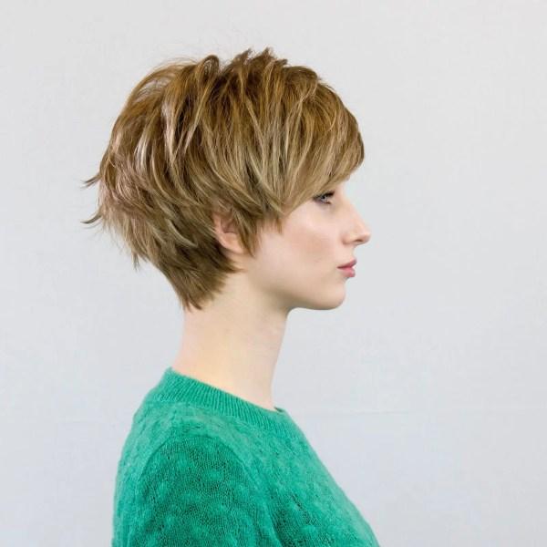 Ivy Wig by Noriko