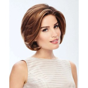 Sheer Style Large Wig | Synthetic Lace Front Wig (Mono Part) | 31 Colours
