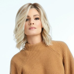 Simmer Wig | Heat Friendly Synthetic Lace Front (Mono Top) | 25 Colours