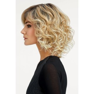 It Curl Wig By Raquel Welch