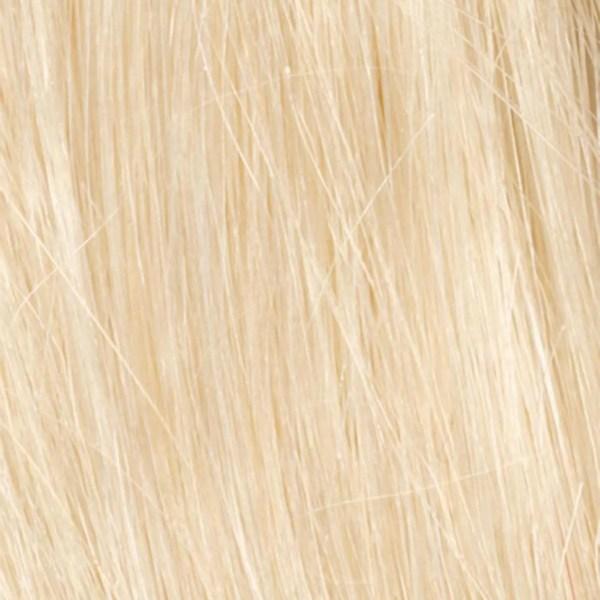 R10HH Palest Blonde | Human Hair Wig Colour by Raquel Welch