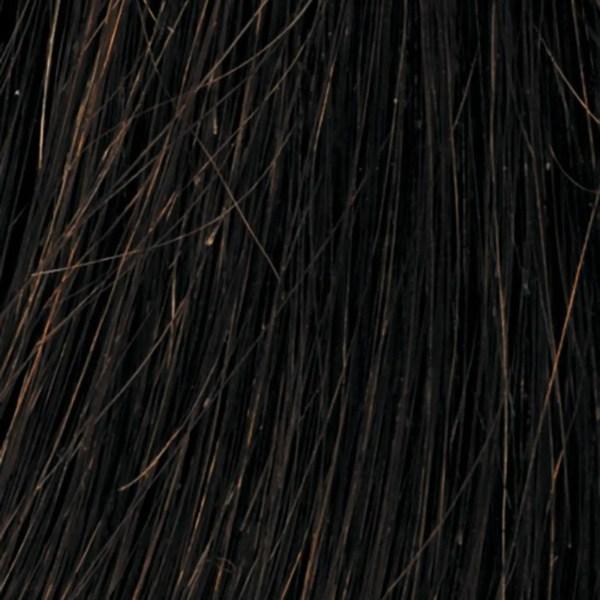 R1HH Black | Human Hair Wig Colour by Raquel Welch