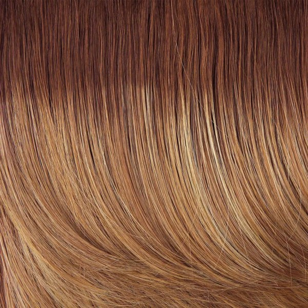 Shadow Shades - SS14/25 - SS Honey Ginger Wig Colour by Raquel Welch