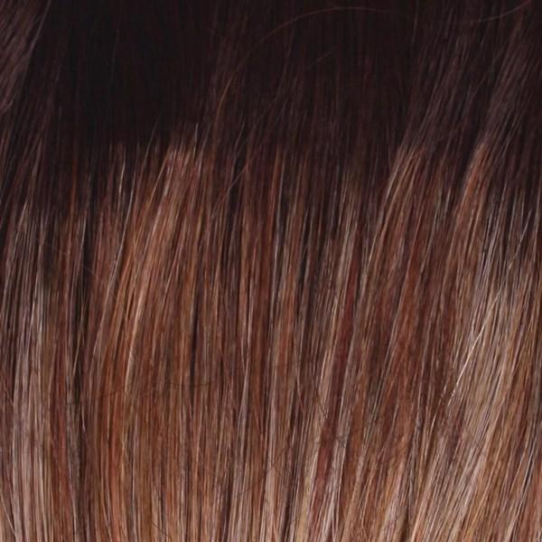 Shadow Shades - SS29 - SS Glazed Strawberry Wig Colour by Raquel Welch