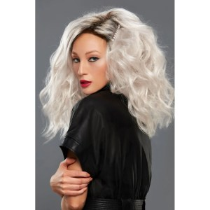Rachel Wig By Jon Renau In Sleet Colour