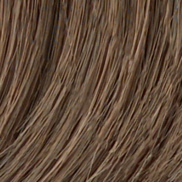 R12T Pecan Brown Kids Wig colour by Hairdo