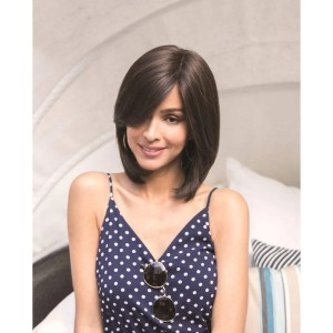 Samantha Wig | Synthetic Wig (Mono Top) | 16 Colours