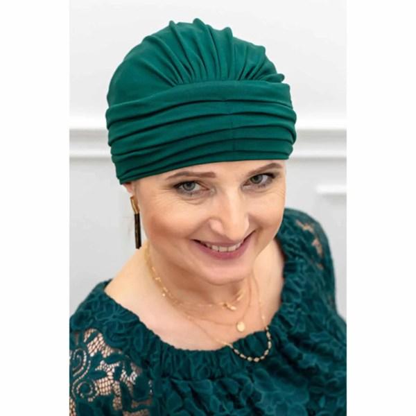Milena Turban B/12 | Headwear for women with hair loss
