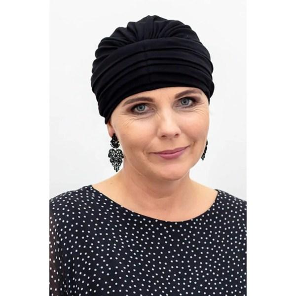 Milena Turban B/14 | Headwear for women with hair loss