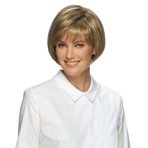 Ellen Wig   Synthetic (Basic Cap)   53 Colours