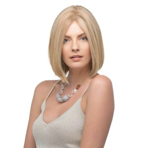 Emmeline Wig | Remi Human Hair (Mono Top & Hand Tied) | 14 Colours