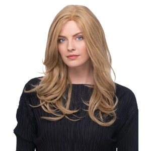 Eva Wig | Remi Human Hair Lace Front (Mono Top & Hand Tied) | 9 Colours