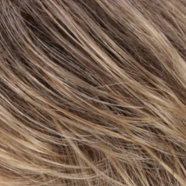 HARVESTGOLD Synthetic Wig Colour by Estetica Wigs