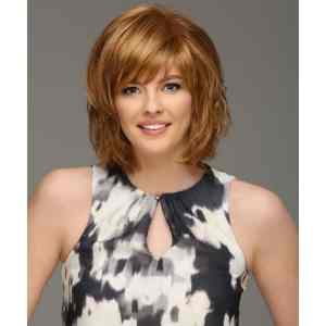 Hunter Wig | Synthetic (Mono Crown) | 19 Colours