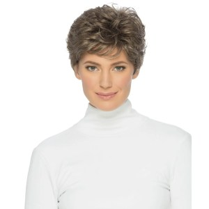 Petite Kate Wig | Synthetic (Basic Cap) | 28 Colours