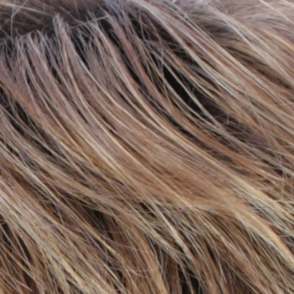 R30/28/26RT4 Synthetic Wig Colour by Estetica Wigs