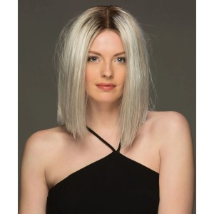 Sutton Wig | Synthetic Lace Front (Mono Top) | 17 Colours